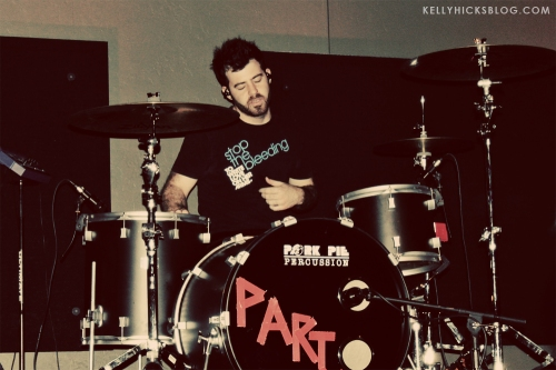 CD Release Party Matt Lynn 054blog