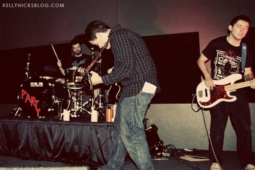 CD Release Party Matt Lynn 094blog