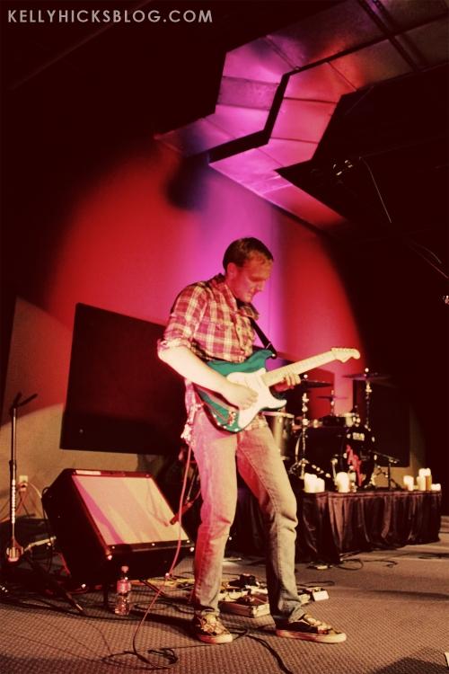 CD Release Party Matt Lynn 113blog
