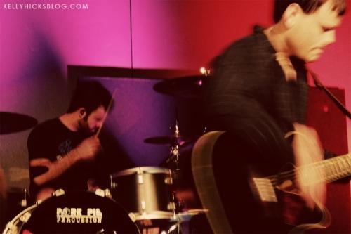 CD Release Party Matt Lynn 133blog