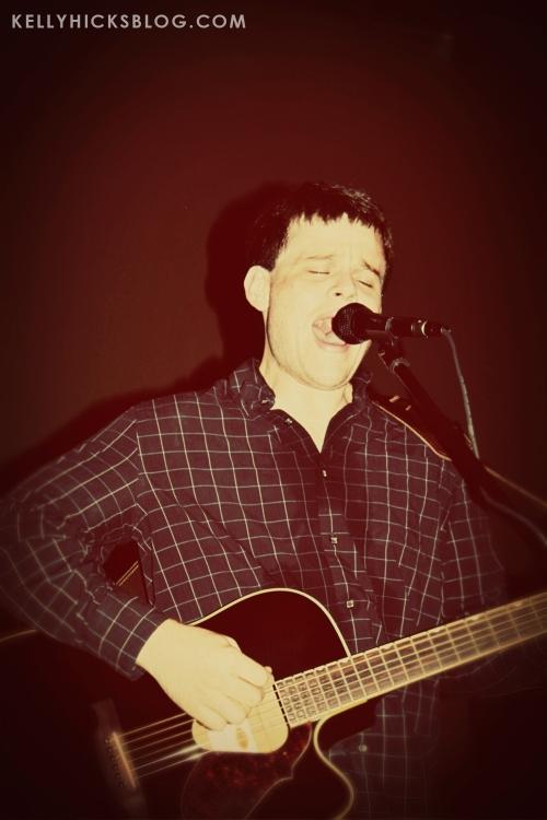 CD Release Party Matt Lynn 141blog