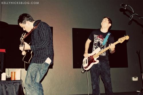 CD Release Party Matt Lynn 150blog