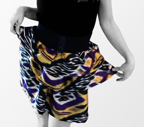 Skirt-001