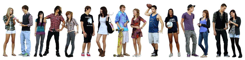 FASHION | friday : high school style